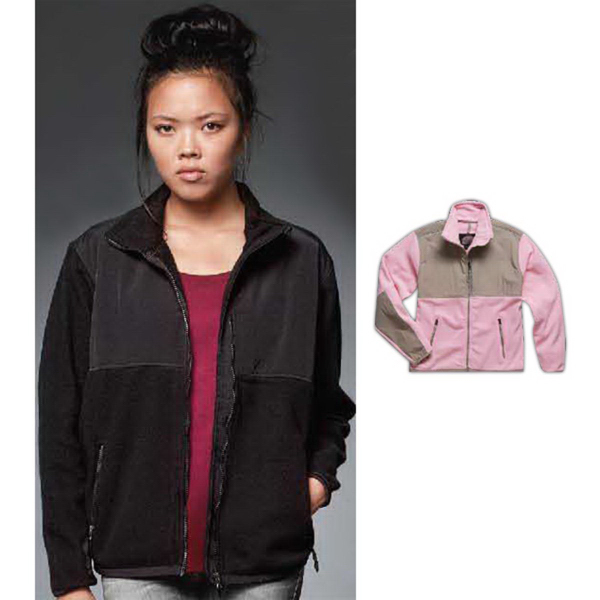Personalized Weatherproof Ladies Beacon Jacket