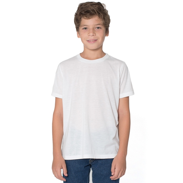 Youth Sublimation T-Shirt