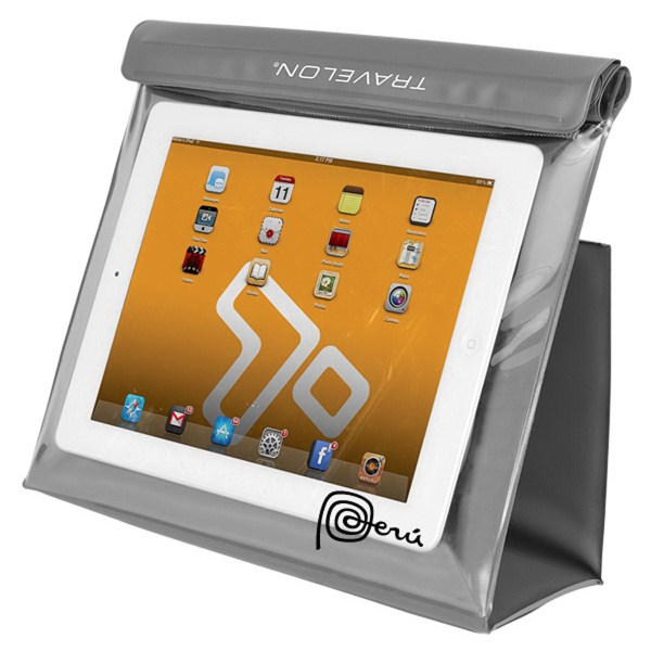 Personalized Travelon (R) Waterproof Portfolio for Tablet
