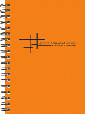 2016 TabbedQuarterly- Classic Academic Notebook/Planner