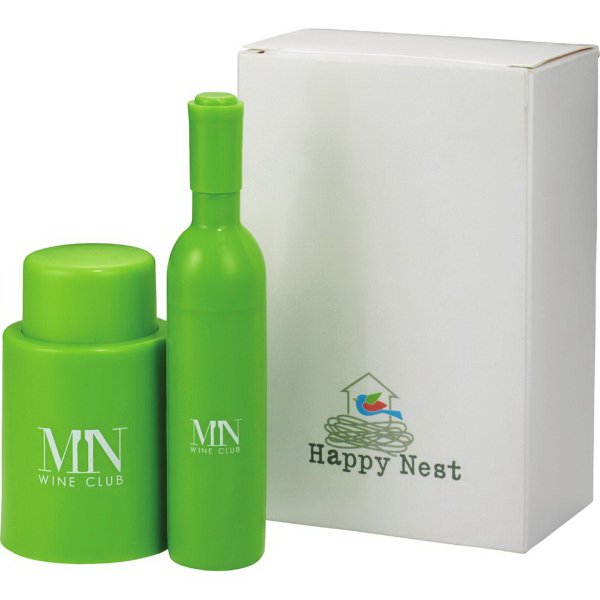 Happy Nest 2-Piece Gift Set