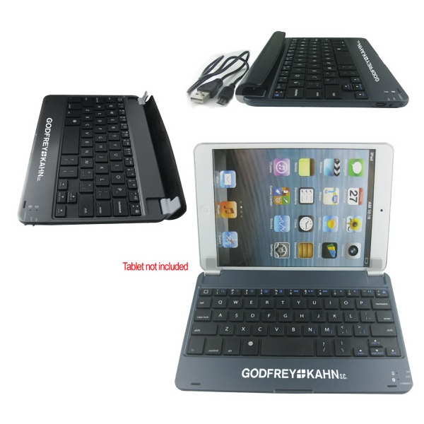 The Stand iPad mini Bluetooth keyboard/holder