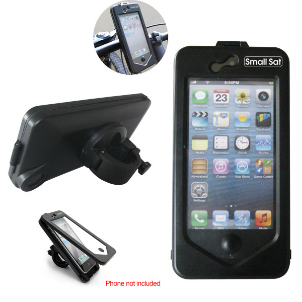 Customized Mountie Waterproof and Shockproof Bike Mount Holder Case