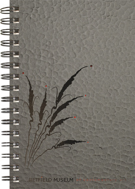 Textured Metallic (TM) Journals - SeminarPad