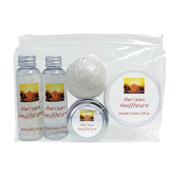 Tranquil Spa Kit