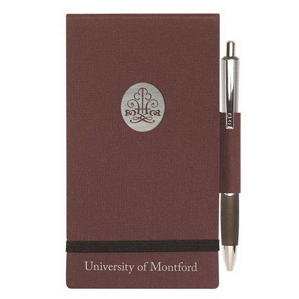 Promotional Luxury RefillaPad w/Pen Holder