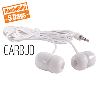 Imprinted Earbuds EB01