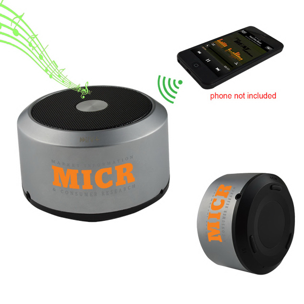 Tubby - Mini Bluetooth Wireless Speaker I