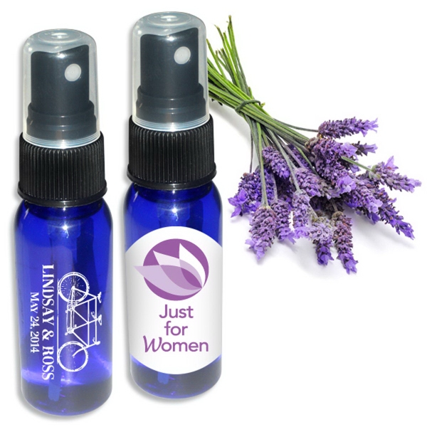 Promotional Aromatherapy Lavender Pillow Spray