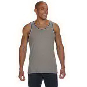Alternative Men's Double Ringer Tank