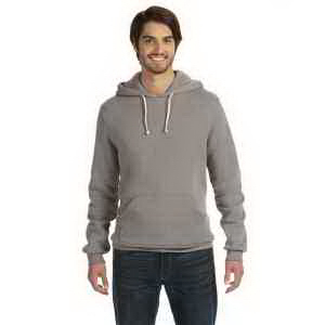 Alternative Men's Hoodlum Eco-Fleece Pullover Hoodie