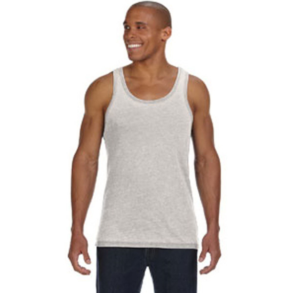 Alternative Men's Shaggy Tank