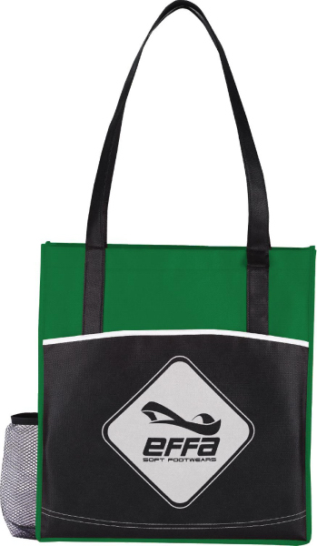The Boardwalk Convention Tote
