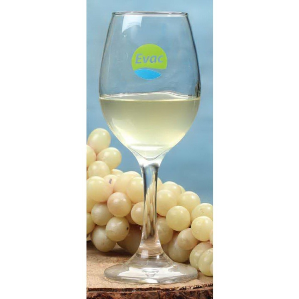 Promotional 7.5 oz. Wine Glass