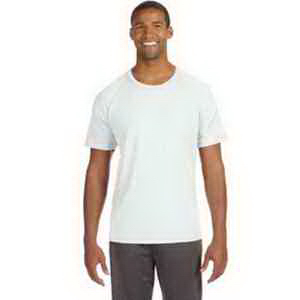 Alo Sport Men's Performance Short-Sleeve Raglan T-Shirt