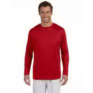 Men's Ndurance (R) Athletic Long-Sleeve T-Shirt