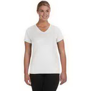 Augusta Sportswear Ladies' Moisture-Wicking V-Neck T-Shirt