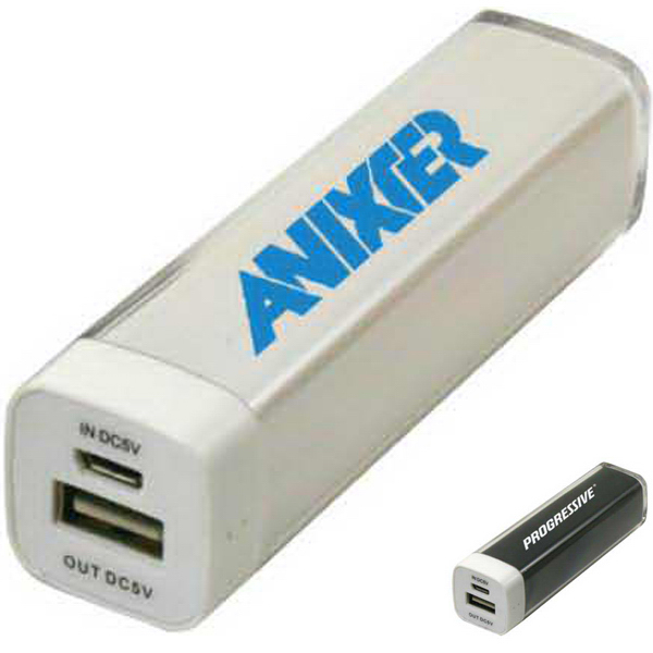 Promotional Harrier Charger 1 Day
