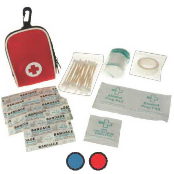 Promotional Mini First Aid Kit