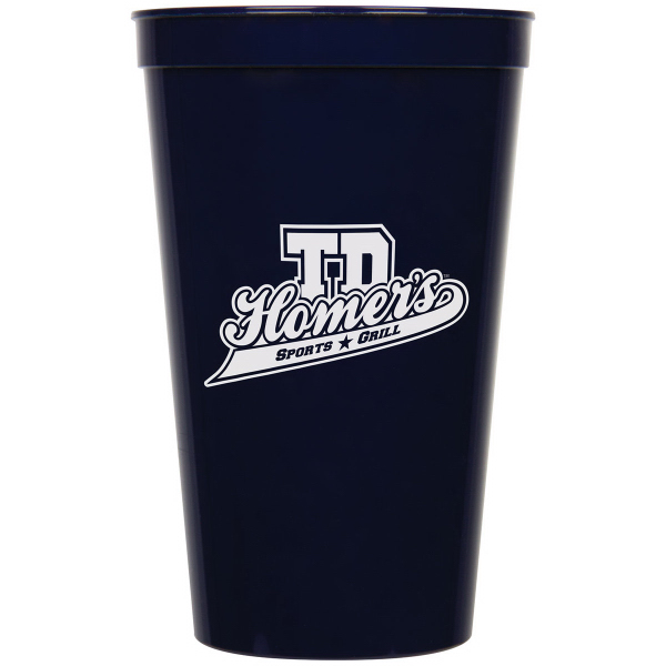 Game Day 22 oz. Stadium Cup