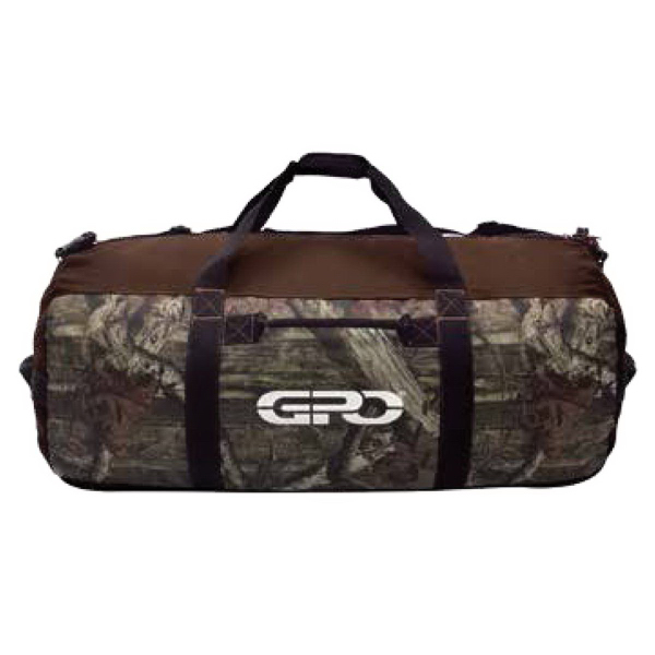 "Mossy Oak 36"" Barrel Duffel"