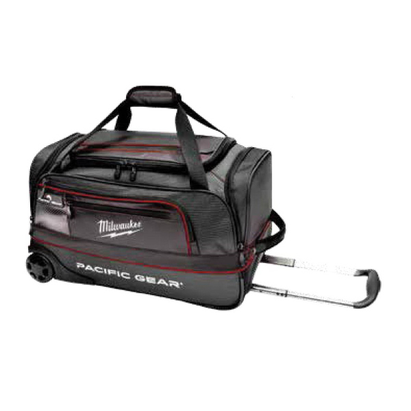 "Promotional Drop Zone 22"" Rolling Duffel"