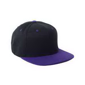 Flexfit (R) 110 Wool Blend Two-Tone Cap