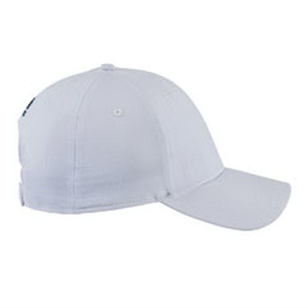 Adidas (R) Golf Fashion Plaid Front-Hit Cap
