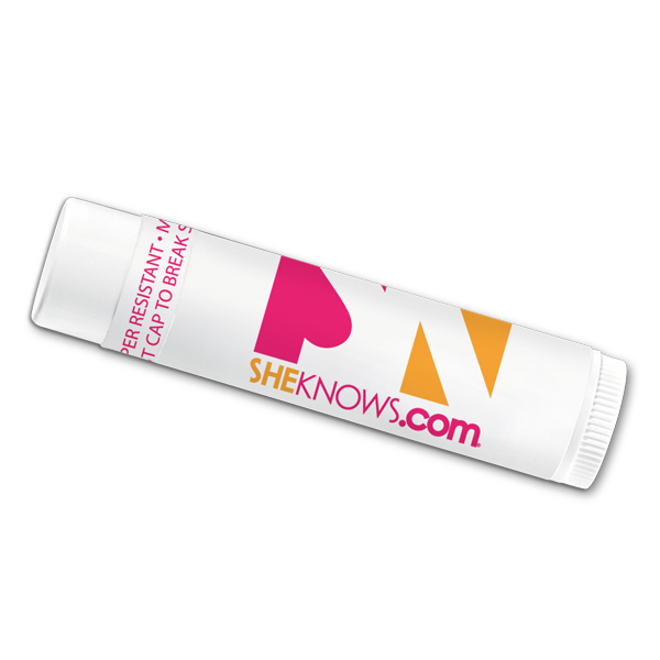 Lip Balm SPF15- Vanilla- USA Made