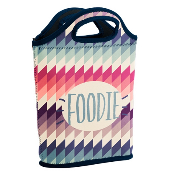 Printed Venti Lunch Bag- Four color process