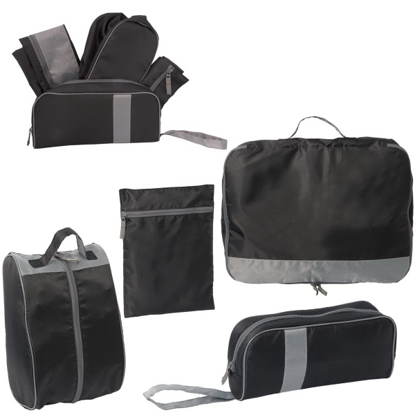 Executive Class Travel Set