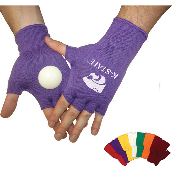 Customized Spirit Clakkers Noise-Maker Gloves