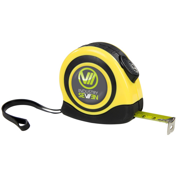 PhotoVision Premium Auto Locking Tape Measure