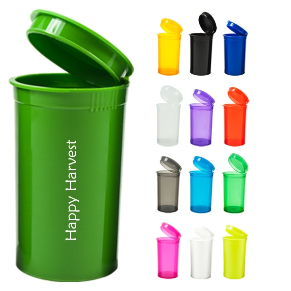 Flip Top Bottle - Large