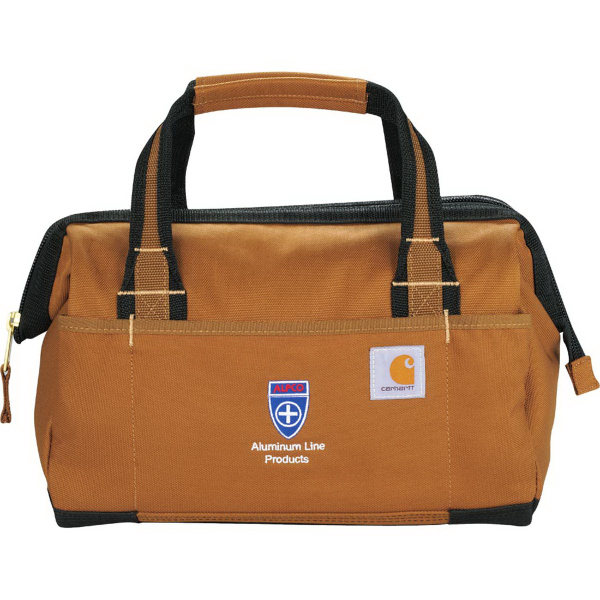 "Carhartt (R) Signature14"" Tool Bag"