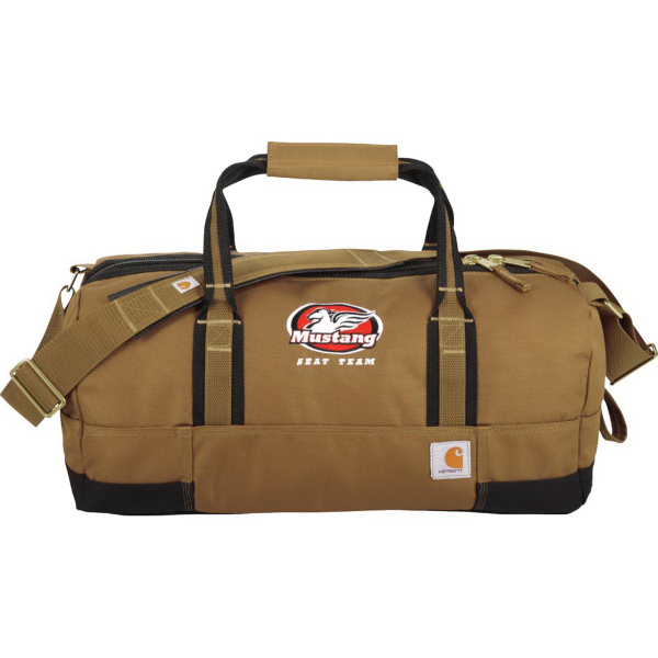 "Carhartt (R) Signature 20"" Work Duffel Bag"