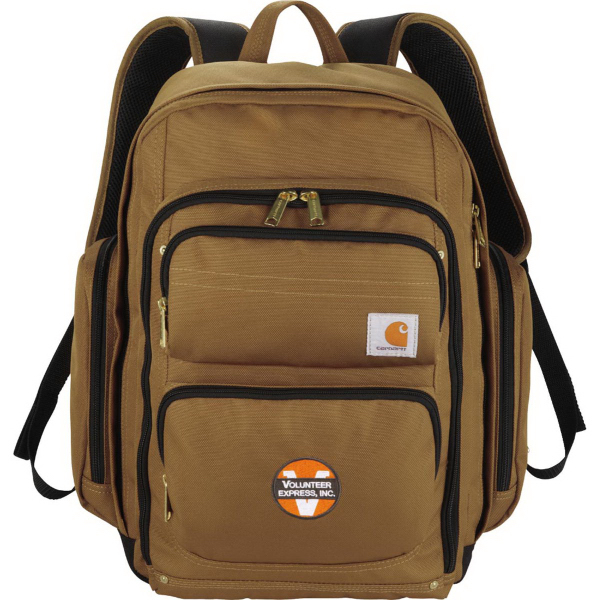 Carhartt (R)  Signature Deluxe Work Compu-Backpack