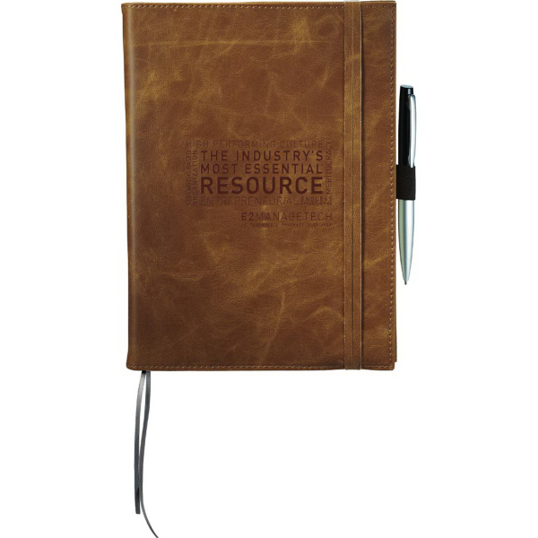 Field & Co. (TM) Cambridge Refillable Notebook