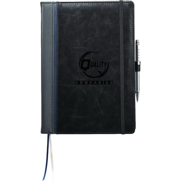 Cross (R) Prime Refillable Notebook Bundle Set