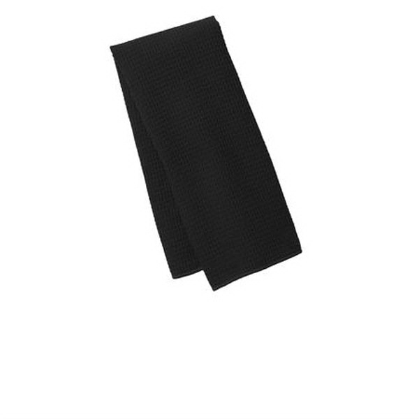 Port Authority (R) Waffle Microfiber Fitness Towel