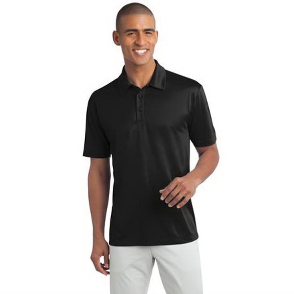 Port Authority (R) Silk Touch (TM) Performance Pocket Polo