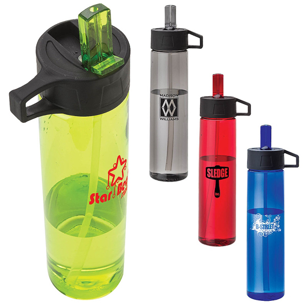 Promotional 25 oz. Tritan Water Bottle