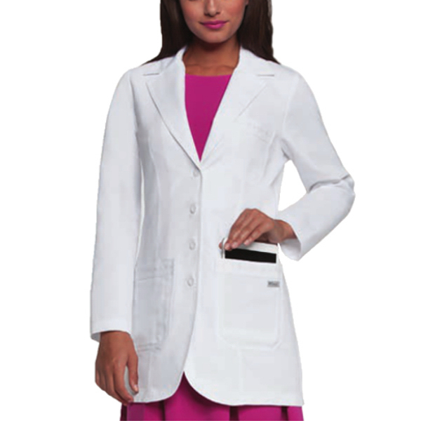 Promotional Barco Grey's Anatomy Women's 3 Pocket Lab Coat
