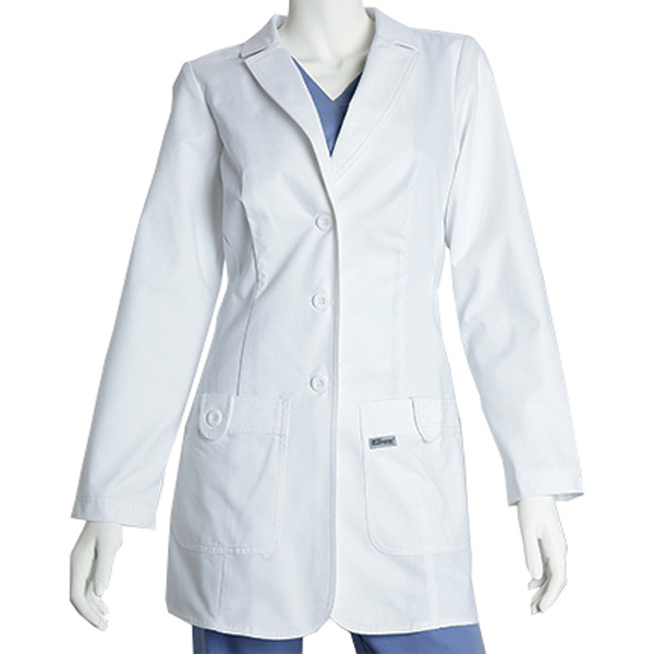 Custom Barco Grey's Anatomy Women's Lab Coat