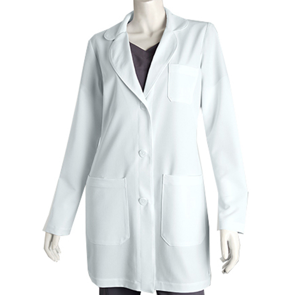 Customized Barco Grey's Anatomy Signature Women's Lab Coat
