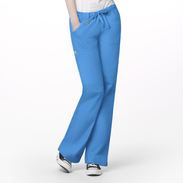 "Wink Origins ""The Tango"" Straight Leg Pant"