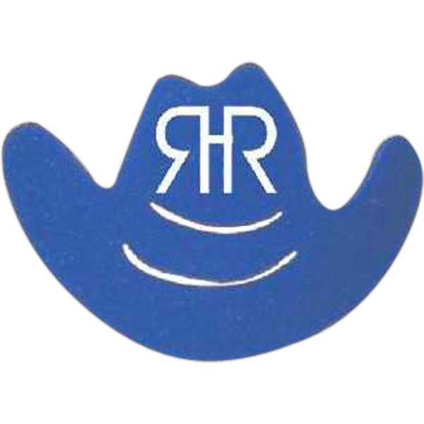 Novelty Foam Shape - Cowboy Hat