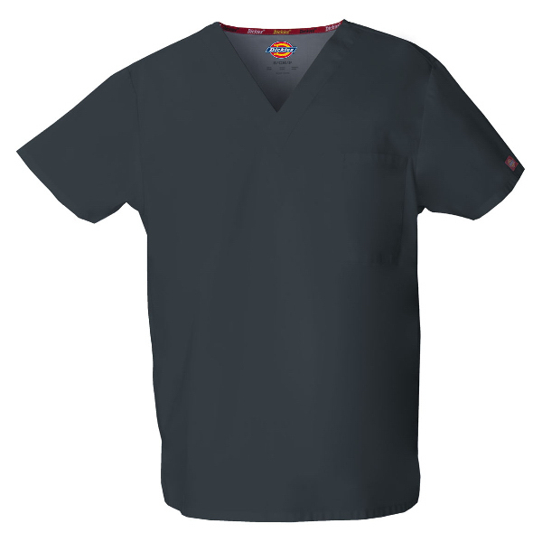 Dickies EDS Unisex V-Neck Top