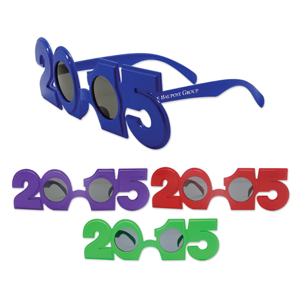 2015 Glasses Assortment