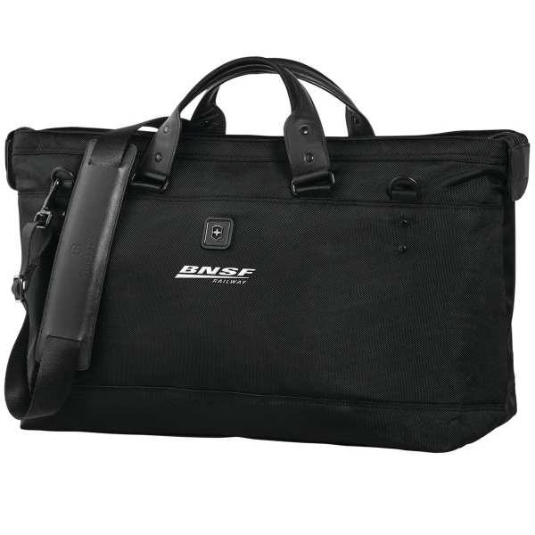 Weekender Deluxe Carry-All tote